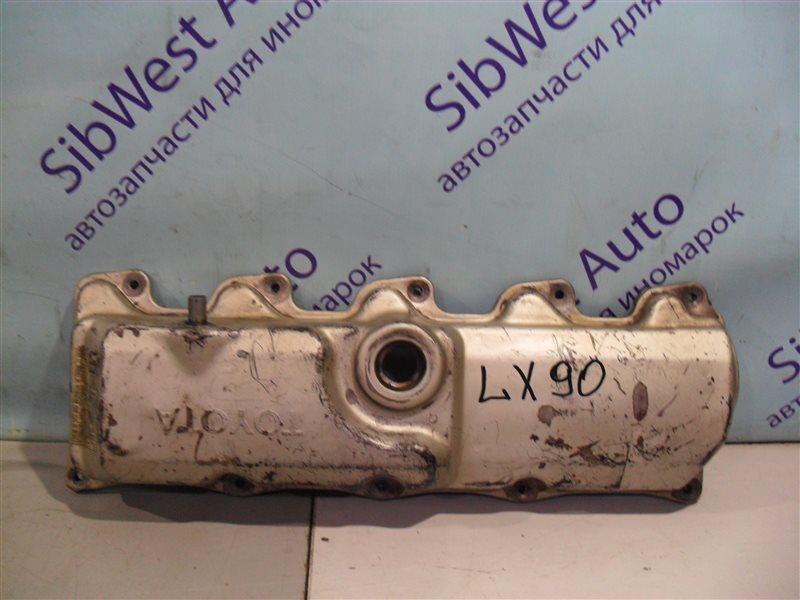 Клапанная крышка Toyota Chaser LX90 2L-TE 1994