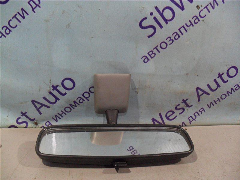 Зеркало заднего вида Toyota Chaser LX90 2L-TE 1994