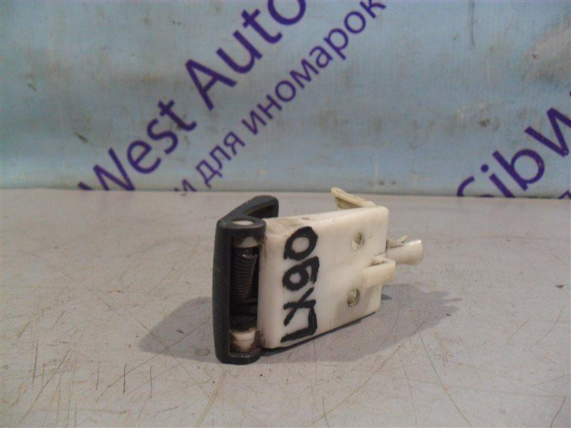 Ручка открытия капота Toyota Chaser LX90 2L-TE 1994
