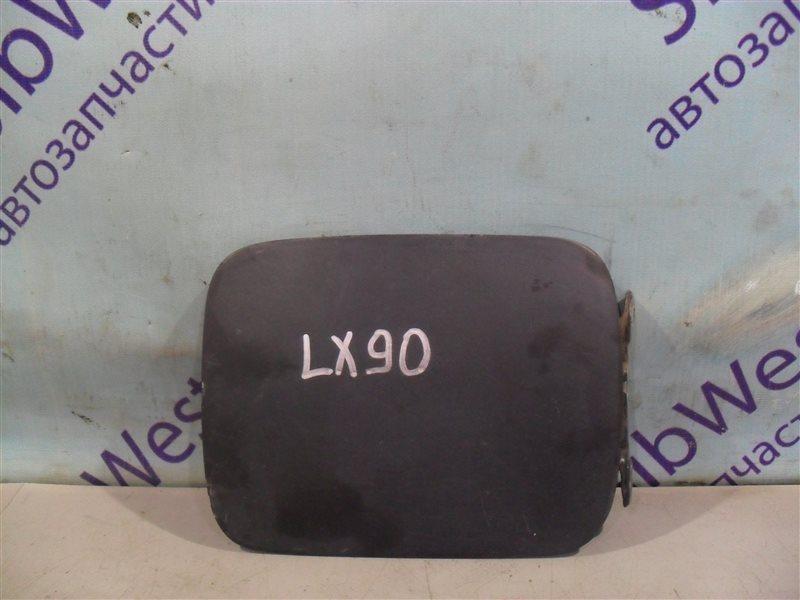 Лючок бензобака Toyota Chaser LX90 2L-TE 1994
