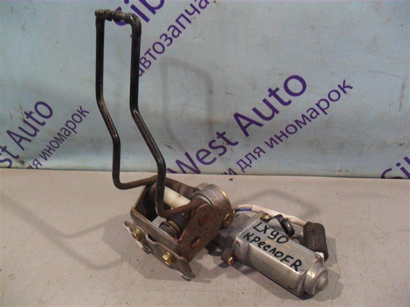 Мотор привода сиденья Toyota Chaser LX90 2L-TE 1994