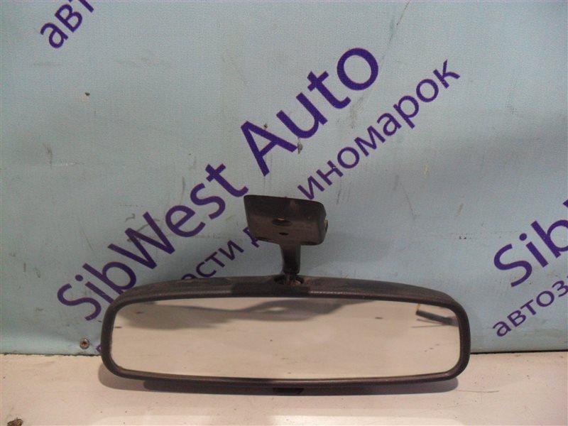 Зеркало заднего вида Honda Ascot CE4 G20A 1994