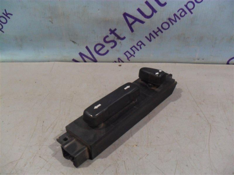 Кнопка управления сиденьем Honda Ascot CE4 G20A 1994
