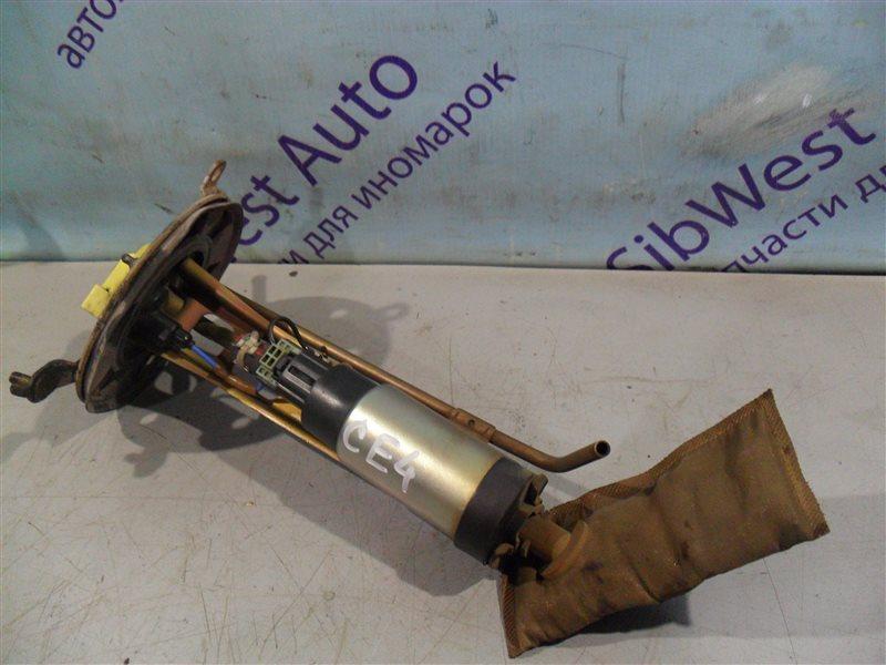 Топливный насос Honda Ascot CE4 G20A 1994
