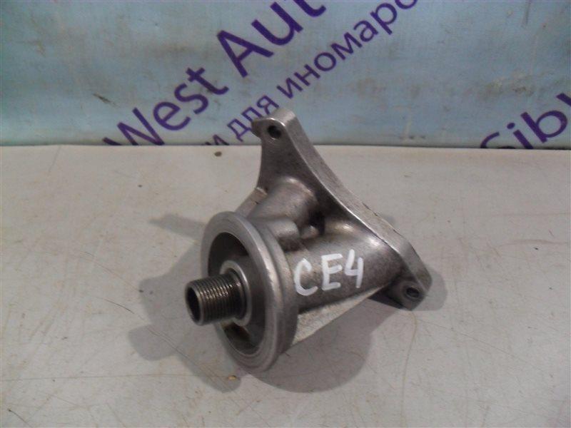 Крепление масляного фильтра Honda Ascot CE4 G20A 1994