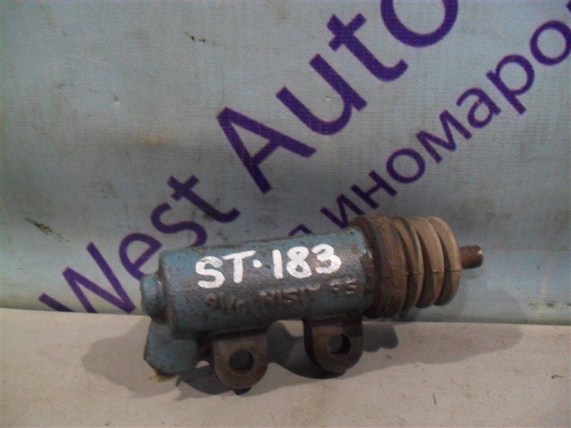 Рабочий цилиндр сцепления Toyota Carina Ed ST183(2) 3SFE 1989