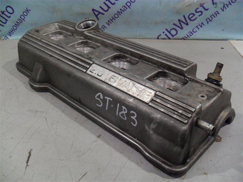 Клапанная крышка Toyota Carina Ed ST183(2) 3SFE 1989