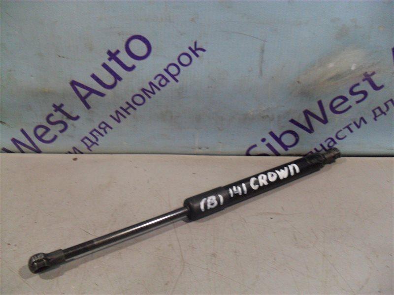 Амортизатор багажника Toyota Crown GRS182 3GRFE задний