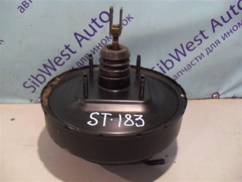 Вакуумный усилитель тормозов Toyota Carina Ed ST183(2) 3SFE 1989
