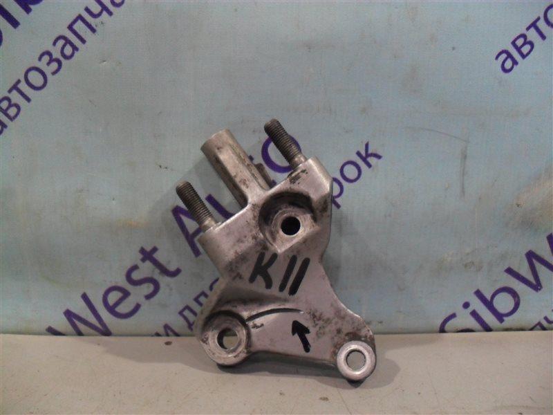 Кронштейн опоры двигателя Nissan March K11 CG10DE 1994