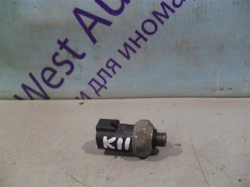 Датчик радиатора кондиционера Nissan March K11 CG10DE 1994