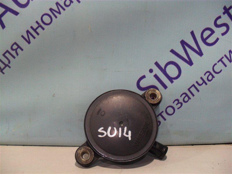 Клапан Nissan Bluebird SU14 CD20 1999