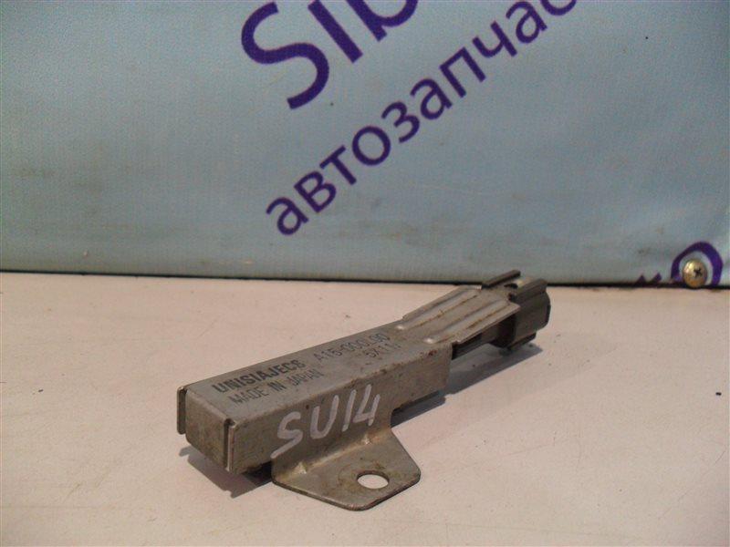 Резистор Nissan Bluebird SU14 CD20 1999