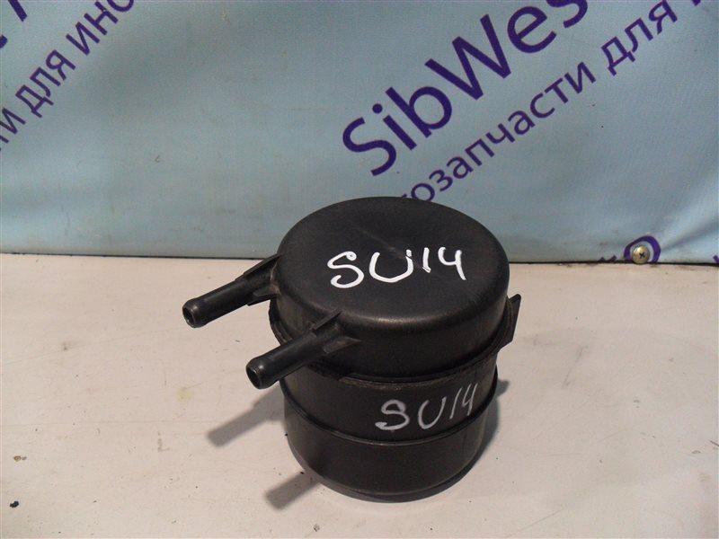 Вакуумный усилитель тормозов Nissan Bluebird SU14 CD20 1999