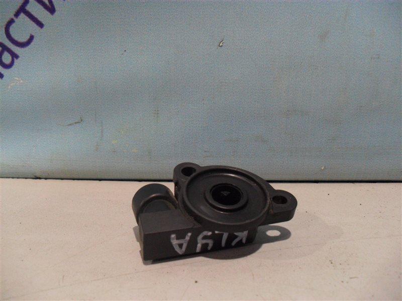 Датчик дроссельной заслонки Daewoo Matiz KLYA F8CV 2010