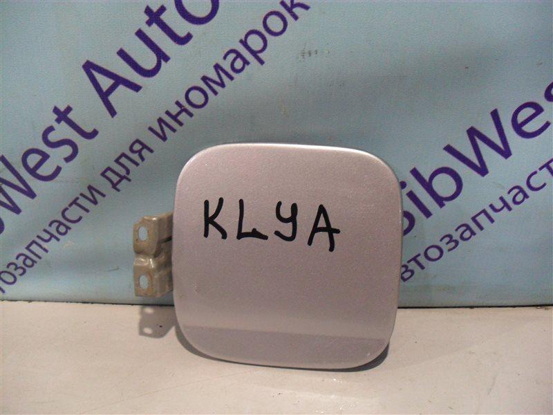 Лючок бензобака Daewoo Matiz KLYA F8CV 2010