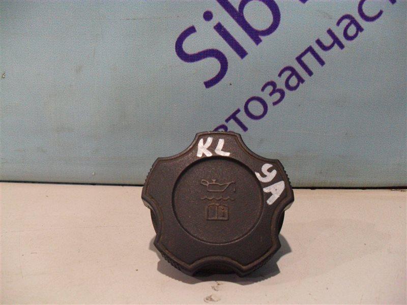 Крышка масляной горловины Daewoo Matiz KLYA F8CV 2010