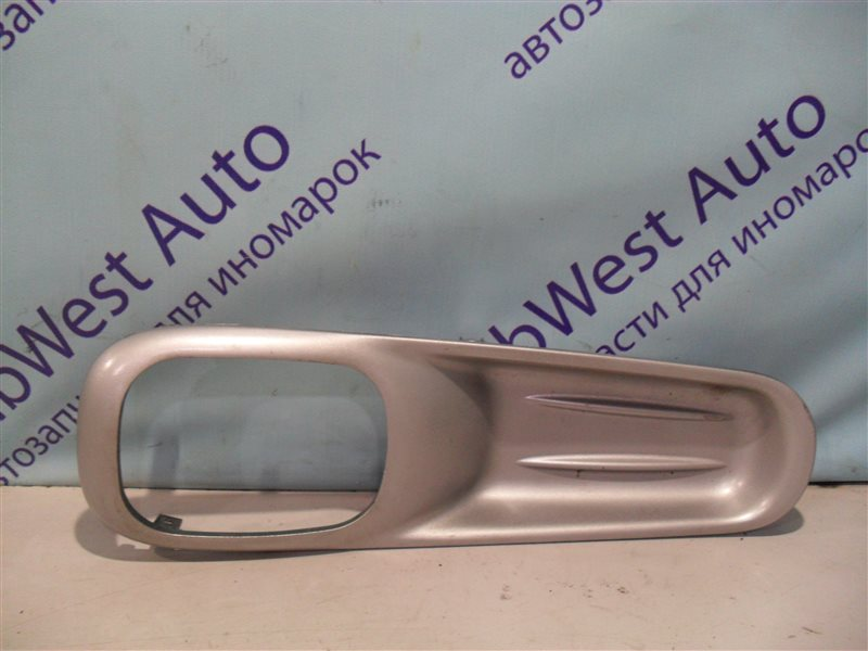 Консоль между сидений Daewoo Matiz KLYA F8CV 2010