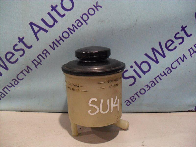 Бачок гидроусилителя Nissan Bluebird SU14 CD20 1999