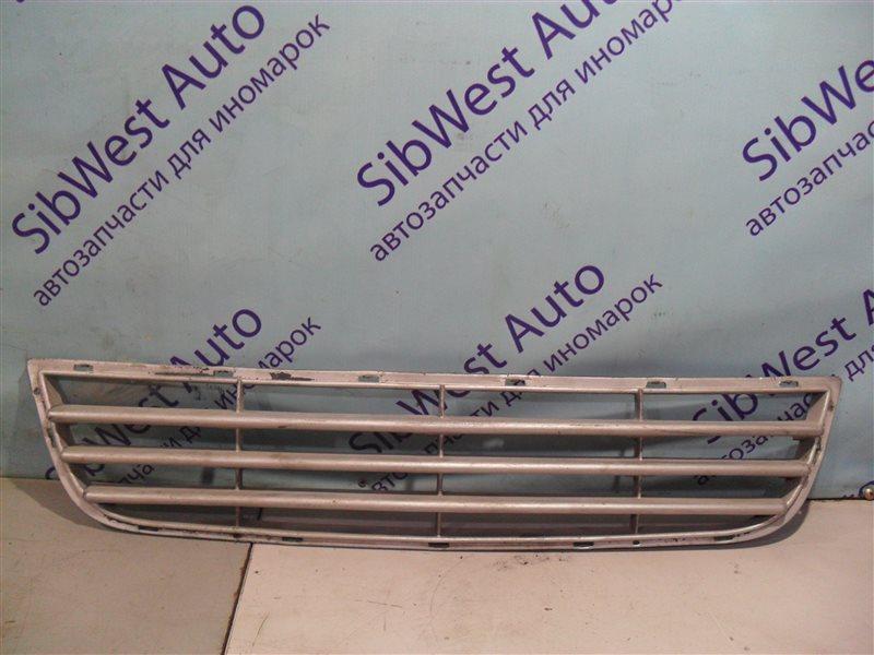 Решетка радиатора Daewoo Matiz KLYA F8CV 2010