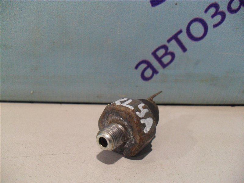 Датчик давления масла Daewoo Matiz KLYA F8CV 2010
