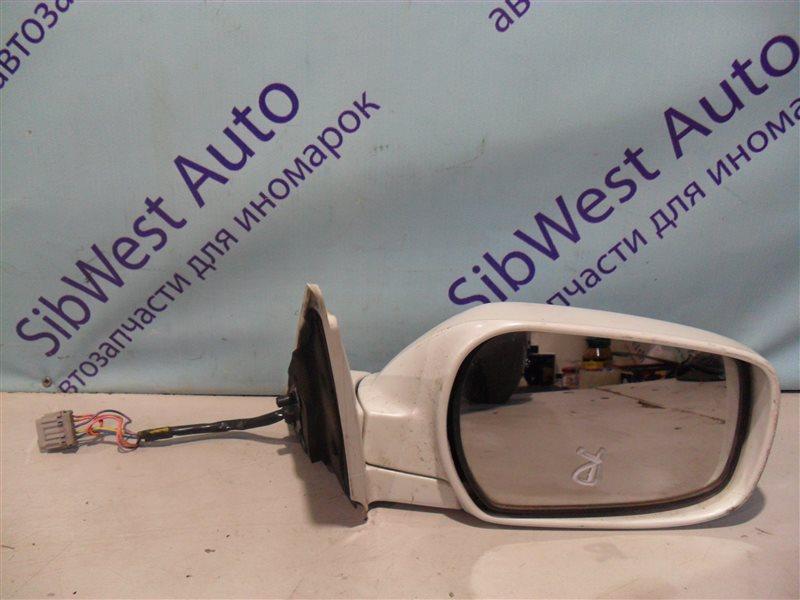 Зеркало Nissan Cedric UY33 RD28 1997 переднее правое