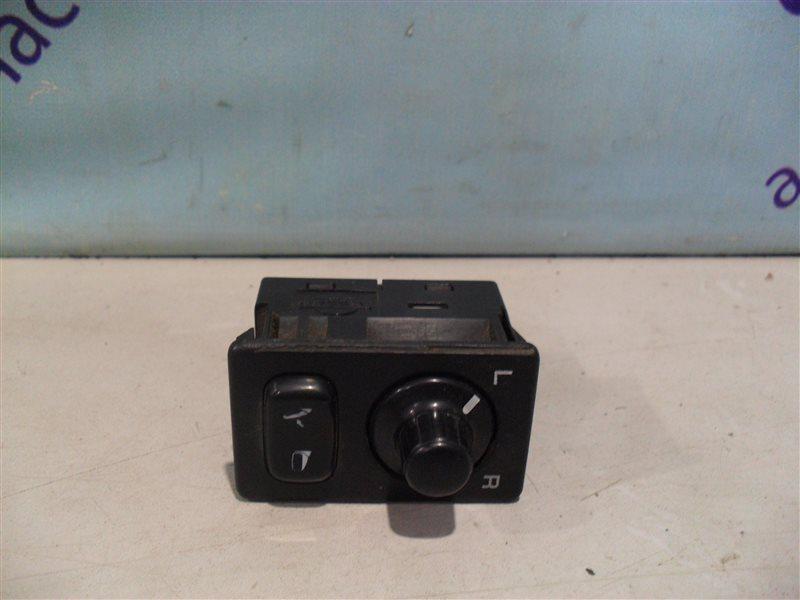 Блок управления зеркалами Nissan Cedric UY33 RD28 1997