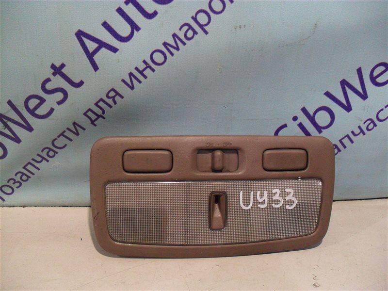 Плафон Nissan Cedric UY33 RD28 1997 передний