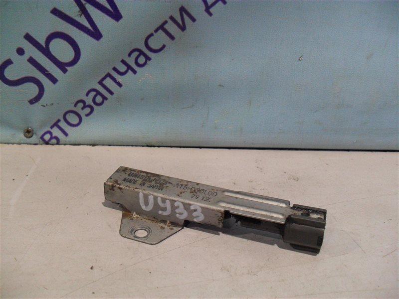 Резистор Nissan Cedric UY33 RD28 1997