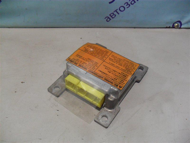 Блок управления airbag Nissan Cedric UY33 RD28 1997