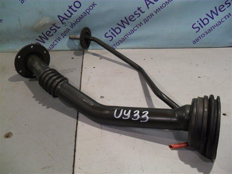 Горловина топливного бака Nissan Cedric UY33 RD28 1997