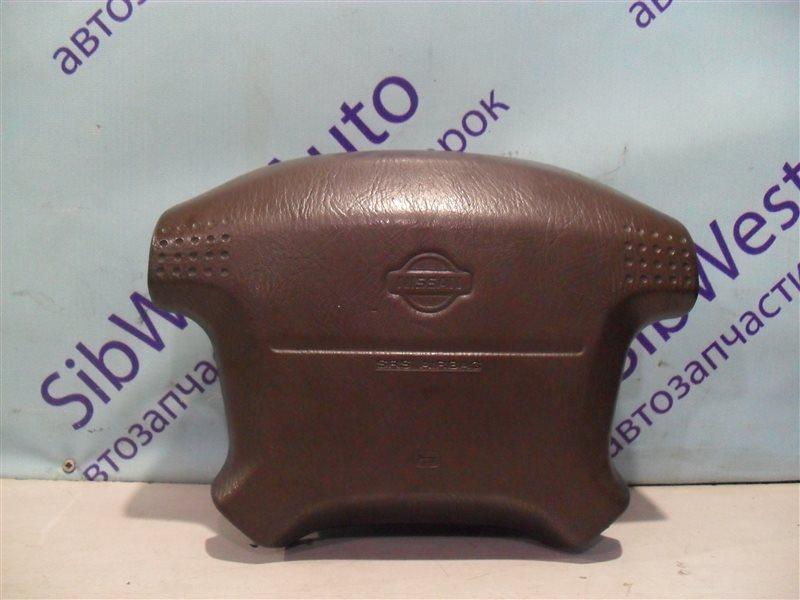 Airbag на руль Nissan Cedric UY33 RD28 1997