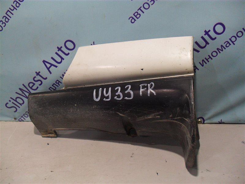 Брызговик Nissan Cedric UY33 RD28 1997 передний правый