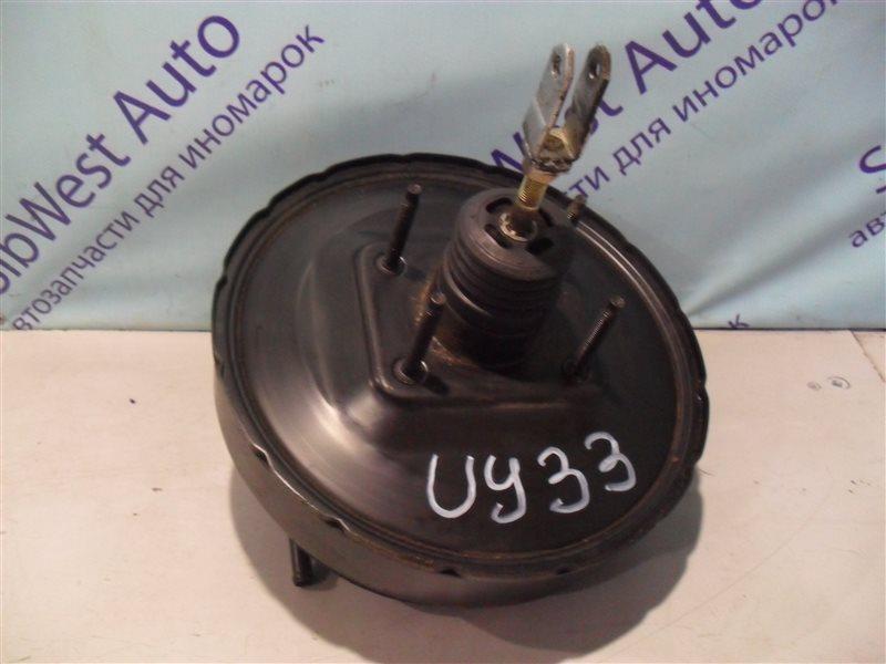 Вакуумный усилитель тормозов Nissan Cedric UY33 RD28 1997