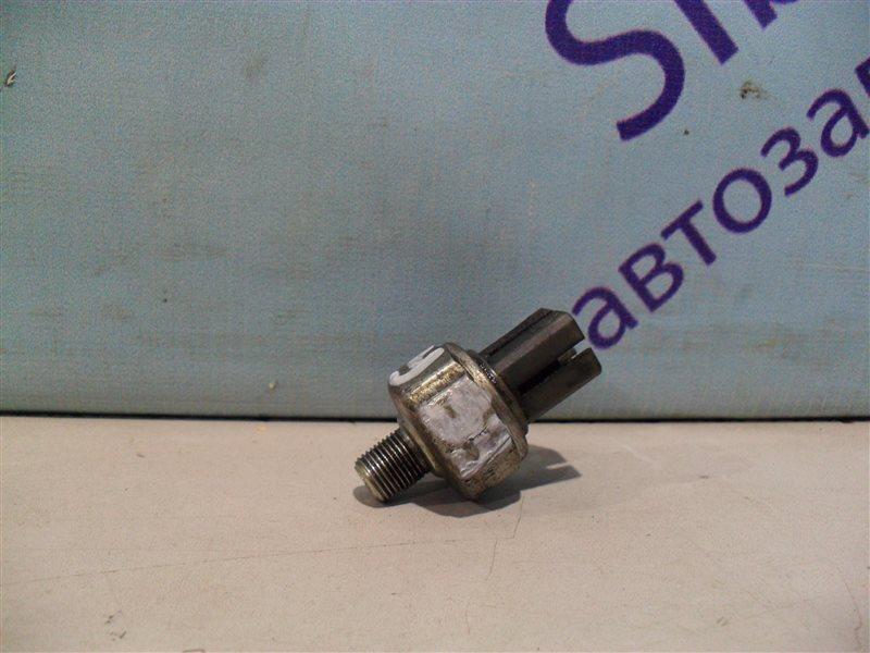 Датчик давления масла Nissan Cedric UY33 RD28 1997
