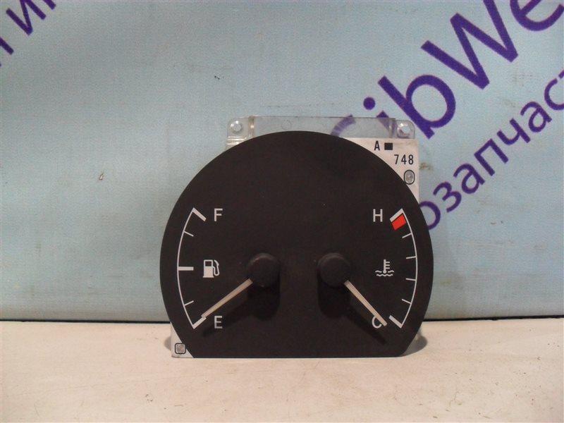 Панель приборов Toyota Crown GS151 1GFE 1997