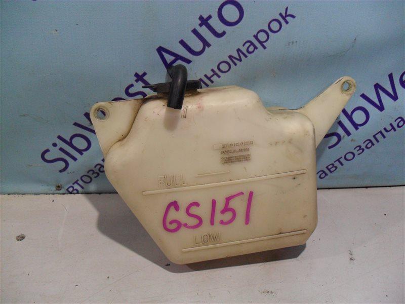 Бачок расширительный Toyota Crown GS151 1GFE 1997
