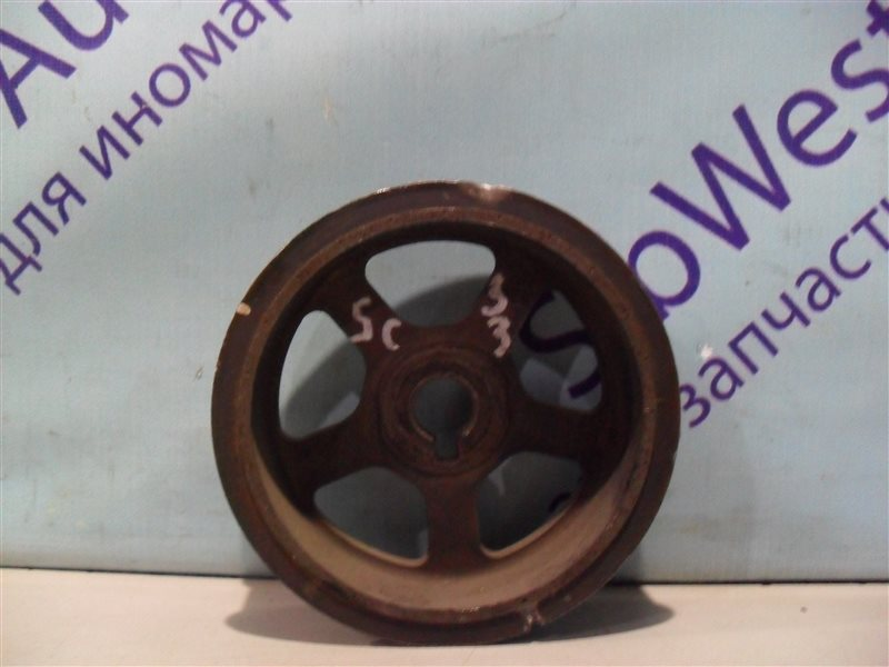 Шкив распредвала Nissan Cedric UY33 RD28 1997