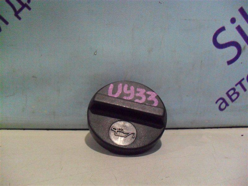Крышка масляной горловины Nissan Cedric UY33 RD28 1997