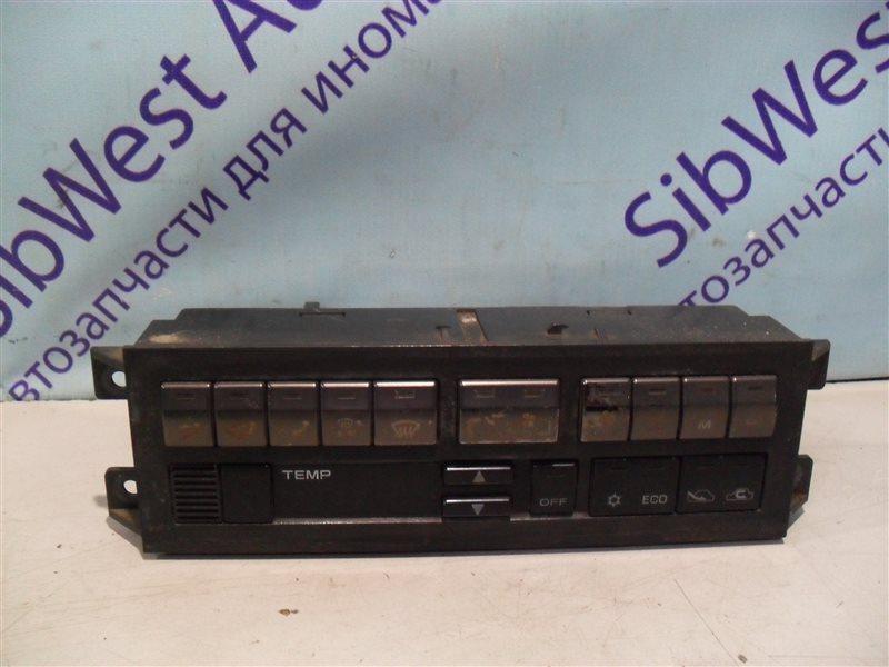 Блок управления климат-контролем Mitsubishi Chariot N48W 4D68 1994