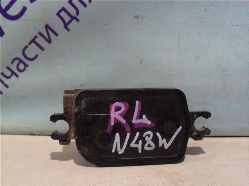 Электропривод замка двери Mitsubishi Chariot N48W 4D68 1994 задний левый