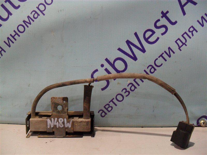 Резистор Mitsubishi Chariot N48W 4D68 1994