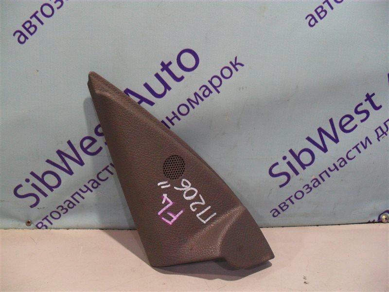 Треугольники зеркал Peugeot 206 2AC TU3JP 1999 передние левые