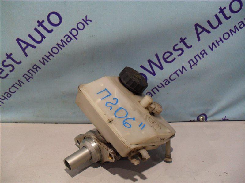 Главный тормозной цилиндр Peugeot 206 2AC TU3JP 1999