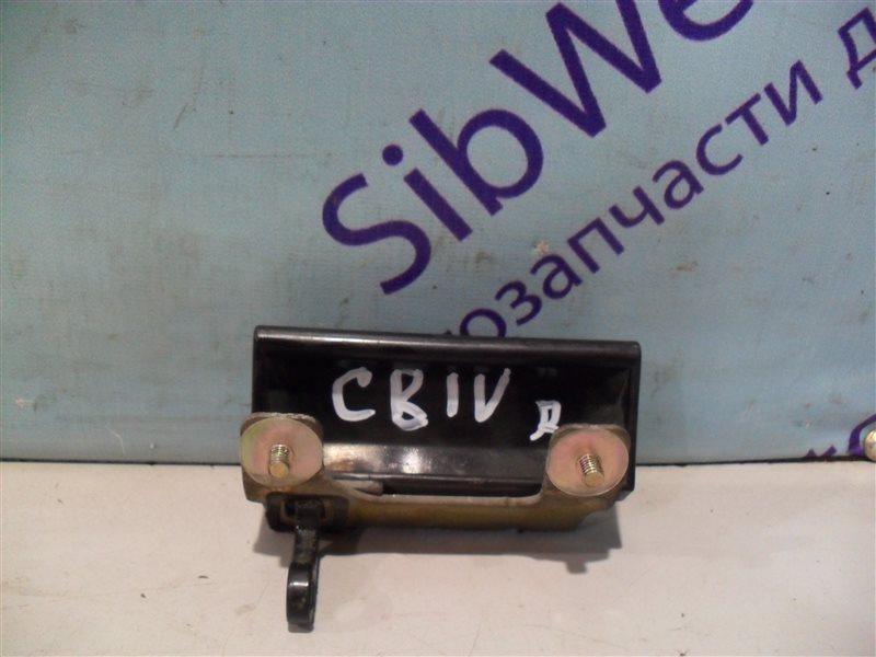 Ручка задней двери Mitsubishi Libero CB1V 4G13 2001
