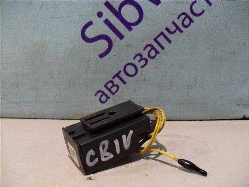 Резистор Mitsubishi Libero CB1V 4G13 2001