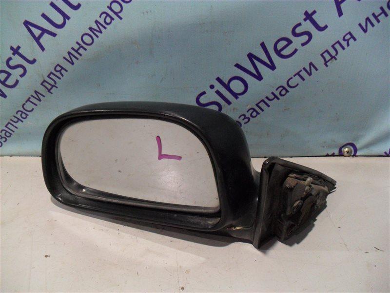 Зеркало Mitsubishi Libero CB1V 4G13 2001 левое