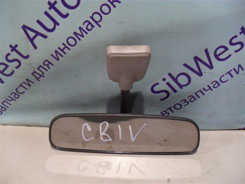 Зеркало заднего вида Mitsubishi Libero CB1V 4G13 2001