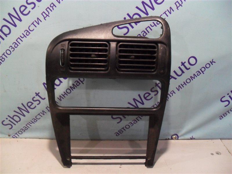 Консоль магнитофона Mitsubishi Libero CB1V 4G13 2001