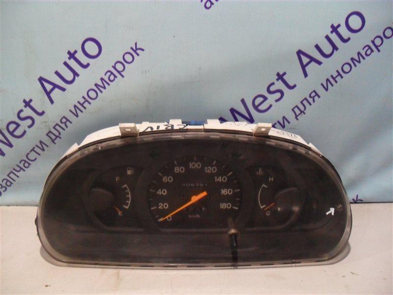 Панель приборов Mitsubishi Libero CB1V 4G13 2001